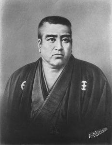 Saigo_Takamori