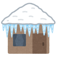 snow_tsurara_house