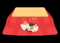 kotatsu_neko_5685