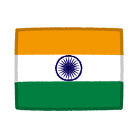illustkun-01057-india-flag