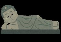 buddha_nehanbotoke_daibutsu