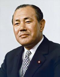 Kakuei_Tanaka_19720707