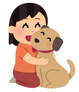 pet_dog_woman