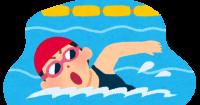 sports_swimming_woman